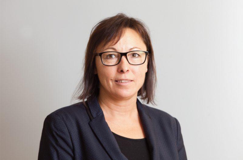Erika Preussler