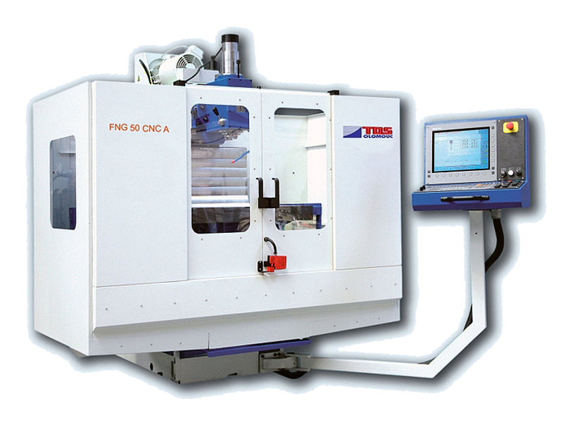 FNG 40 / 50 CNC A